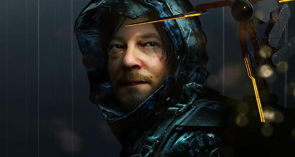 <em>Death Stranding</em> no será exclusivo de PlayStation 4