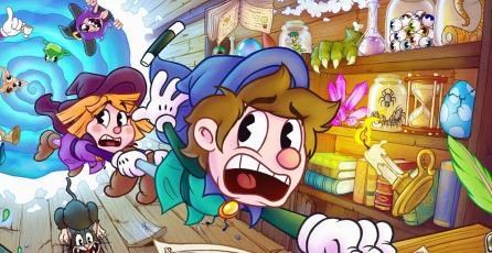 Podrían cancelar el Kickstarter de <em>Enchanted Portals</em>, juego acusado de copiar <em>Cuphead</em>
