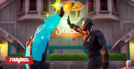 Tester que filtró Capítulo 2 de Fortnite termina con demanda de Epic Games
