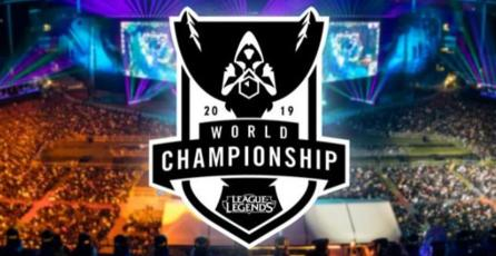 ¡Lo logró! <em>League of Legends</em> rompió un récord de audiencia de <em>Fortnite</em>
