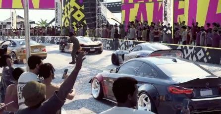 Disfruta la velocidad de <em>Need for Speed Heat</em> en su trailer de lanzamiento