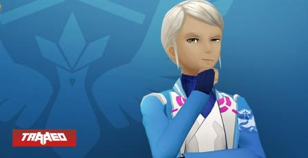 Pokémon GO tiene su primer líder de equipo no-binario