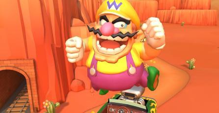 <em>Mario Kart Tour</em> es el segundo juego más descargado en su mes de debut