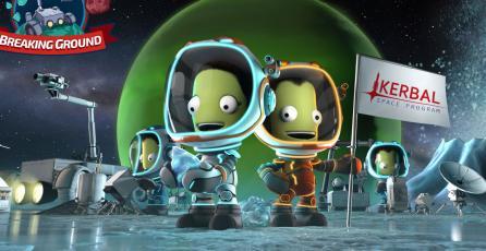 Explican por qué el estudio mexicano Squad no trabajará en <em>Kerbal Space Program 2</em>