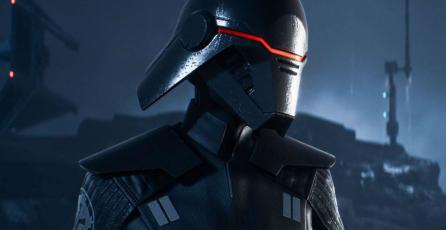 Emociónate con el trailer de lanzamiento de <em>Star Wars Jedi: Fallen Order</em>