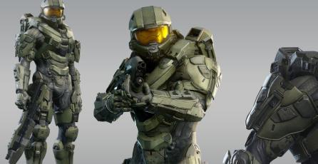 REPORTE: artista de <em>Halo</em> trabajará en <em>Metroid Prime 4</em>