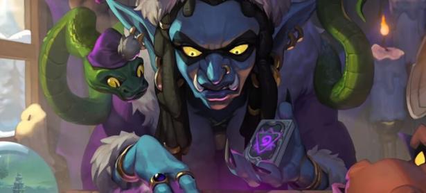 Elegirás el destino de Azeroth en la próxima expansión de <em>Hearthstone</em>