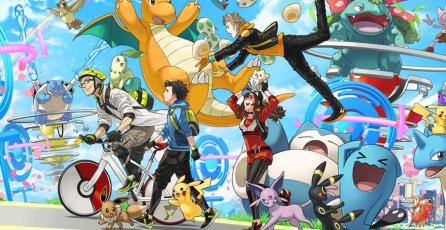 Importante personaje de <em>Pokémon GO</em> es parte de la comunidad LGBTQ+
