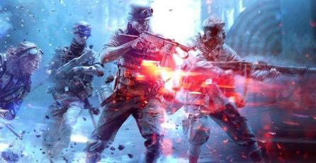 Un nuevo <em>Battlefield</em> está en camino, pero no llegará en 2020