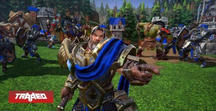 La beta de Warcraft III: Reforged ya está disponible