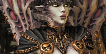 Podrás jugar gratis un título de <em>Darksiders</em> gracias a Twitch Prime