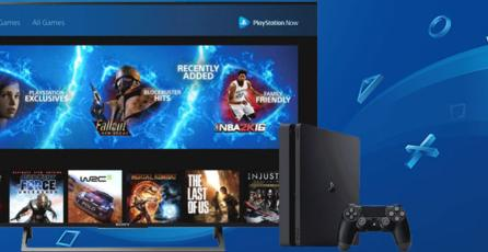 PlayStation Now alcanza un importante récord de usuarios
