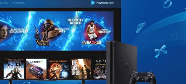 PlayStation Now alcanza un importante récord de usuarios