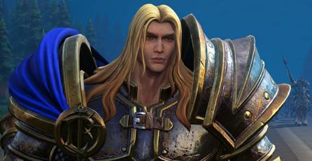 ¡Ya inició la Beta multijugador de <em>Warcraft III: Reforged</em>!