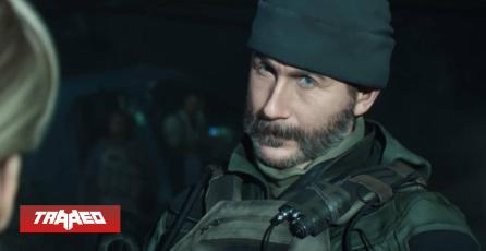 Call of Duty: Modern Warfare se convierte en el COD más vendido de PC de la historia