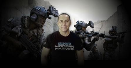 <em>Call of Duty: Modern Warfare</em>: ¿nostalgia o innovación?