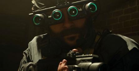<em>Call of Duty: Modern Warfare</em> cautiva Japón y domina listas de ventas