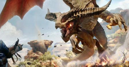 Tendrás que esperar algunos años más para jugar el nuevo <em>Dragon Age</em>
