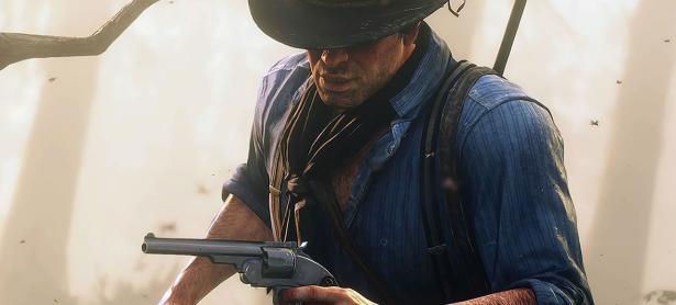 <em>Red Dead Redemption 2</em> para PC luce impresionante en su nuevo trailer
