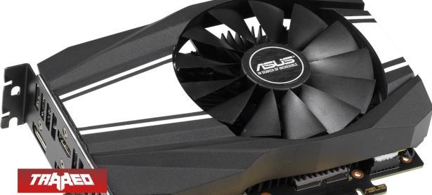 ASUS anuncia nueva serie de Tarjetas Gráficas GeForce GTX 1660 y 1650 SUPER