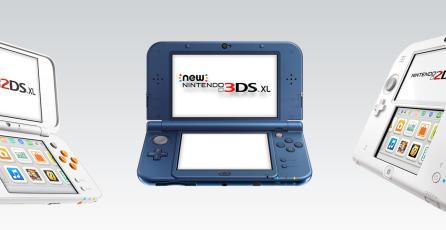 ¿Veremos más juegos y franquicias de 3DS en Switch? Nintendo responde