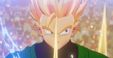 Trailer de <em>Dragon Ball Z: Kakarot</em> muestra los mejores combates de la saga de Buu