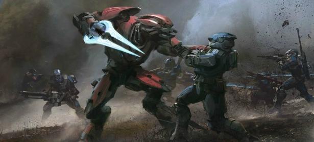 Necesitarás una PC así para jugar <em>Halo Reach</em> a 4K y 60 fps