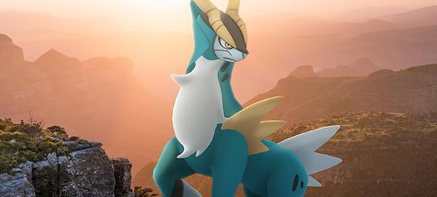 Uno de los mejores legendarios de Unova está por llegar a<em> Pokémon GO</em>
