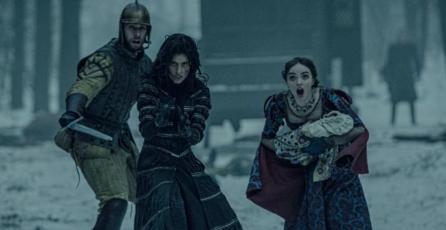 Netflix comparte nuevas e impresionantes imágenes de <em>The Witcher</em>