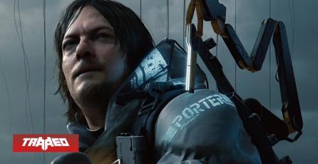 Norman Reedus sobre Silent Hill y Death Stranding: ''Gracias a Dios no funcionó, porque esto es mucho mejor''