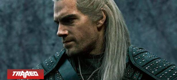 The Witcher confirma estreno para el 20 de diciembre con nuevo trailer