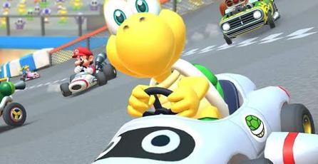 ¡Prepárate! Pronto se realizará la Beta del multijugador de <em>Mario Kart Tour</em>
