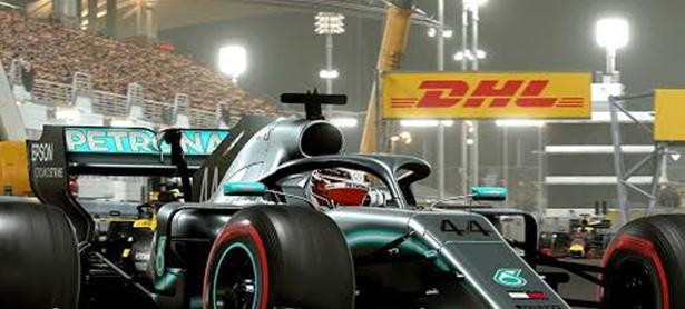 Codemasters seguirá haciendo los juegos oficiales de la Fórmula 1