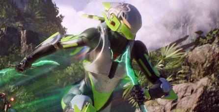 Otro importante creativo que trabajó en <em>Anthem</em> abandona BioWare