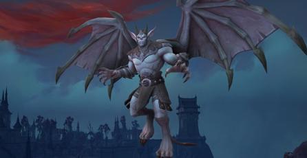 Revelan <em>Shadowlands</em>, la nueva expansión para <em>World of Warcraft</em>, en BlizzCon 2019