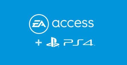 EA Access tuvo mejor recepción en PlayStation 4 que en Xbox One