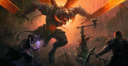 En medio de BlizzCon 2019, Blizzard comparte más detalles de <em>Diablo Immortal</em>