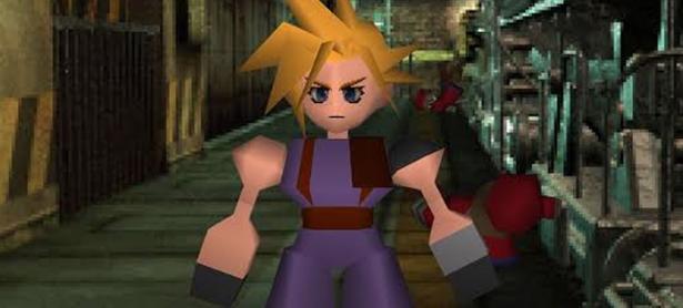 <em>Final Fantasy VII</em> ya vendió más de 12 millones de copias