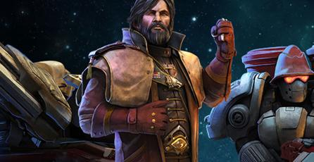 Conoce al nuevo y poderoso comandante cooperativo de <em>StarCraft II</em>