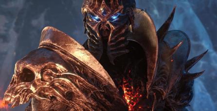 Detallan el contenido de las 3 ediciones de <em>World of Warcraft: Shadowlands</em>