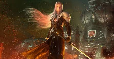 Checa este nostálgico promocional de <em>Final Fantasy VII Remake</em>
