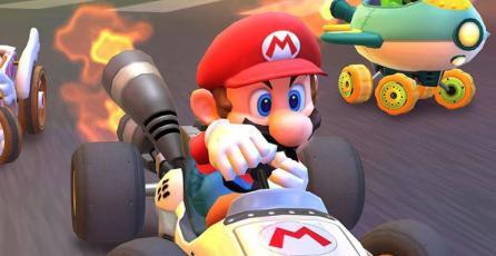 Las carreras de <em>Mario Kart Tour</em> llegarán pronto a esta ciudad