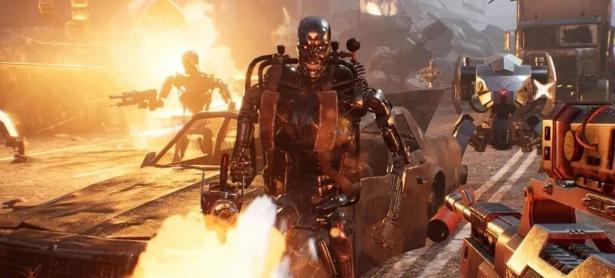 <em>Terminator: Resistance</em> debutará después de lo esperado en América