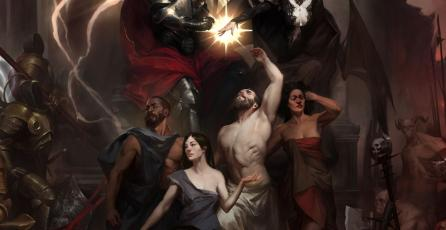 Blizzard se inspiró en un importante autor de manga para crear <em>Diablo IV</em>