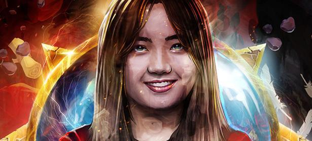 ¡Una chica se convierte en la mejor jugadora de <em>Hearthstone</em>!
