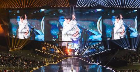 Worlds 2019 ya tiene a sus finalistas y promete ser un duelo emocionante