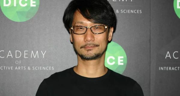 Hideo Kojima revela que su estudio hará películas en el futuro