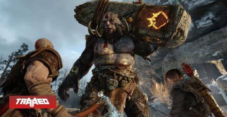 Cory Barlog, director de God of War, amaría que su juego llegará a PC