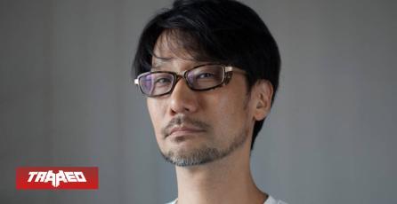 Hideo Kojima: Sus planes a futuro y sus ideas para un juego de terror