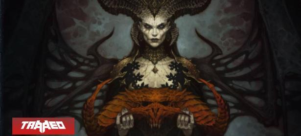 Diablo 4 tendrá inspiración en el mangaka de horror Junji Ito